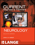 Image of Current Diagnosis And Treatment In Neurology