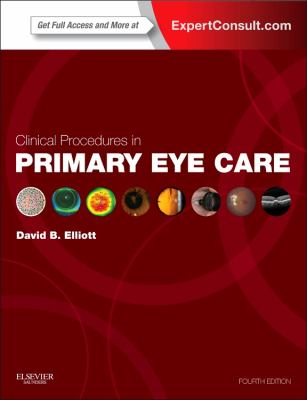 Image of Clinical Procedures In Primary Eye Care