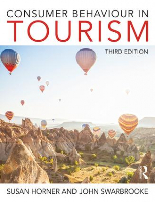 Consumer Behaviour In Tourism : An International Perspective