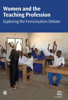 Image of Women And The Teaching Profession : Exploring The Feminisation Debate