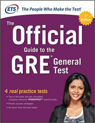 Image of Official Guide To The Gre General Test