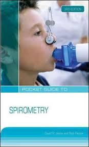 Image of Pocket Guide To Spirometry
