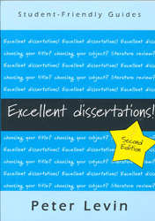 Image of Excellent Dissertations