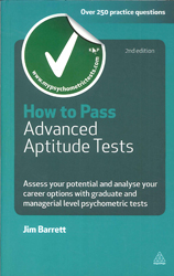 Image of How To Pass Advanced Aptitude Tests