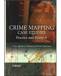 Image of Crime Mapping Case Studies Practice & Research