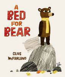 Image of Bed For Bear