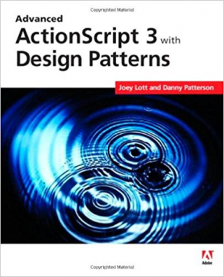 Image of Advanced Actionscript 3 With Design Patterns