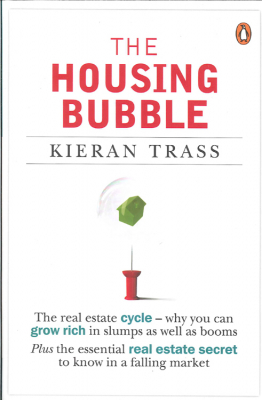 Image of Housing Bubble