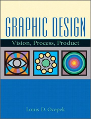 Image of Graphic Design Vision Process Product