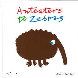 Image of Anteaters To Zebras