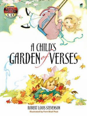 Image of Child's Garden Of Verses : A Collection Of Scriptures Prayers And Poems