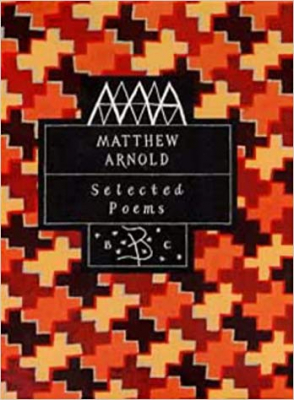 Image of Matthew Arnold: Selected Poems