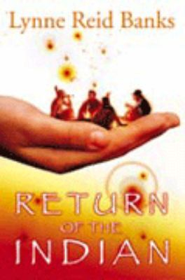 Image of Return Of The Indian