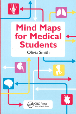 Image of Mind Maps For Medical Students
