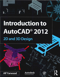 Image of Introduction To Autocad 2012