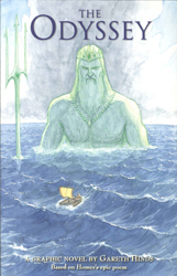 Image of Odyssey Graphic Novel