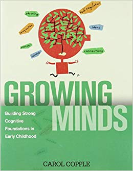 Image of Growing Minds : Building Strong Cognitive Foundations In Early Childhood