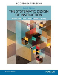 Image of Systematic Design Of Instruction
