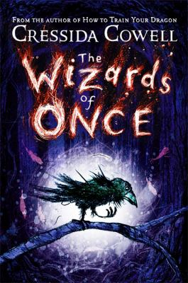 Image of The Wizards Of Once