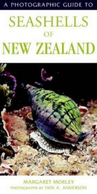 Image of Photographic Guide To Sea Shells Of New Zealand