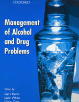 Image of Management Of Alcohol And Other Drug Problems