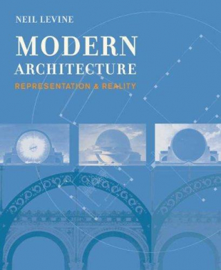 Image of Modern Architecture Representation & Reality