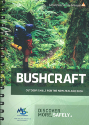 Image of Bushcraft : Outdoor Skills For The New Zealand Bush