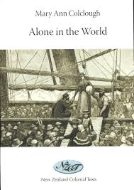 Image of Alone In The World : A Tale Of New Zealand
