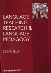 Image of Language Teaching Research And Language Pedagogy