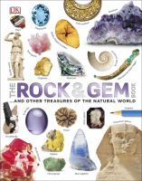 Image of The Rock And Gem Book