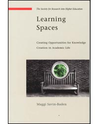 Image of Learning Spaces Creating Opportunities For Knowledge Creation In Academic Life