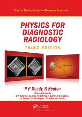 Image of Physics For Diagnostic Radiology