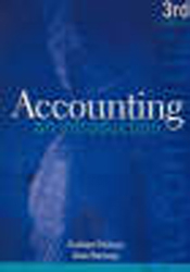 Accounting An Intro