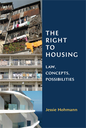 Image of Right To Housing : Law Concepts Possibilities