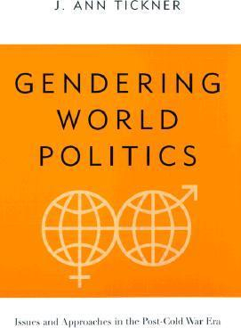 Image of Gendering World Politics