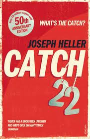 Catch 22 : Vintage Classic 50th Anniversary Edition