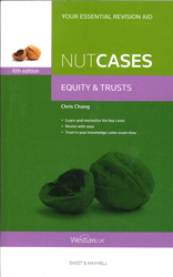Equity And Trusts : Nutcases