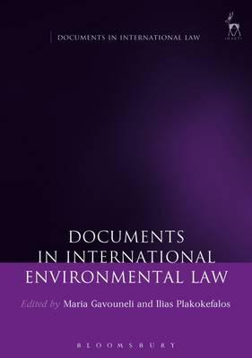 Image of Documents In International Environmental Law