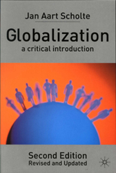 Image of Globalisation : A Critical Introduction