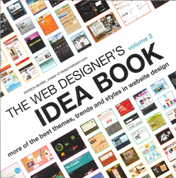 Image of Web Designers Idea Book Volume 2