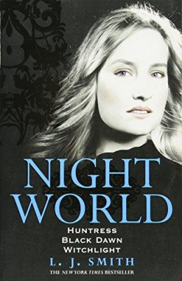 Image of Night World Vol 3 Bind Up Books 7 To 9