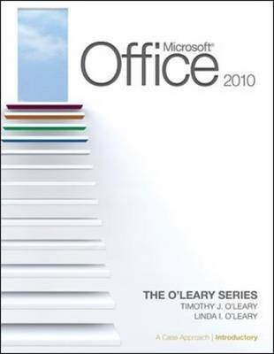 Image of Microsoft Office 2010 : A Case Approach : Introductory