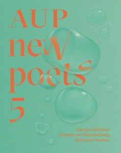Image of Aup New Poets 5