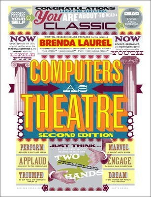 Image of Computers As Theatre