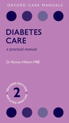 Image of Diabetes Care : A Practical Manual