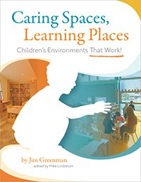 Caring Spaces Learning Places