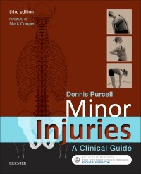 Image of Minor Injuries : A Clinical Guide