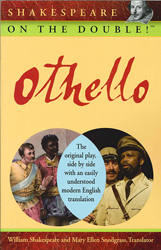 Image of Othello Shakespeare On The Double