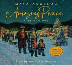 Amazing Peace A Christmas Poem With Cd