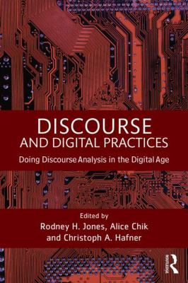 Image of Discourse And Digital Practices